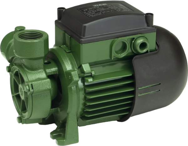 DAB KP / KPS Peripheral Pumps